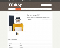 Glenury Royal 36 y.